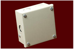 Metal Junction Box