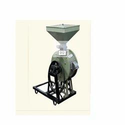Vertical Flour Mills 10