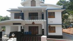 Residential Building Constructions