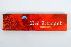 Red Carpet Incense Sticks