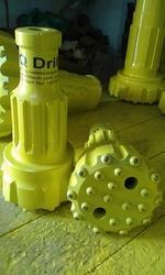 Water Well Digger DTH Button Bits