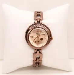 Women Ladies Designer Wrist Watch