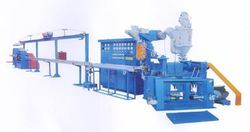 Electric Cable Making Machine