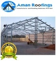 Portable Steel Structure