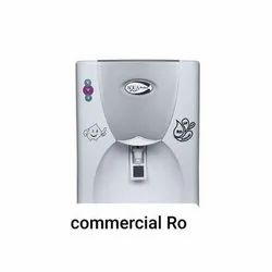 Commercial Aqua Reverse Osmosis Water Purifier, For Residential, Capacity: 10 Litre