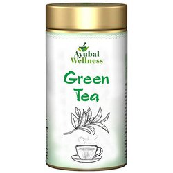 Green Tea (Increases Fat Burning)