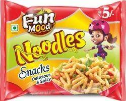 Basic Indian Noodle Frymes, Packaging Size: 25gms