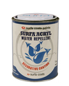 Surfa Acryl Water Repellent Decorative Coating
