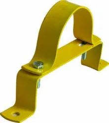 Gas Pipe Line Clamp