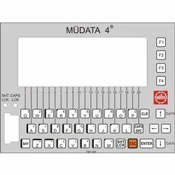 Mudata Textile Weaving Key Pad