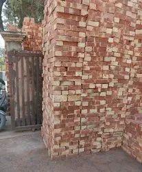 Red Landhaura Bricks