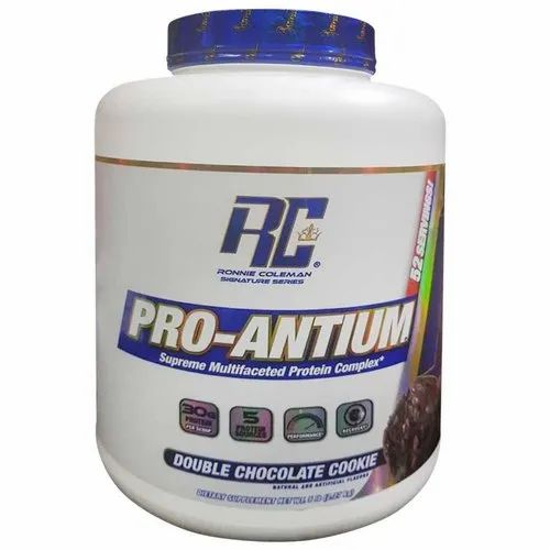 double pro protein