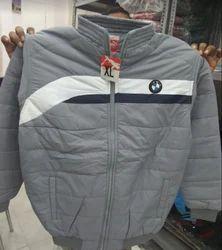 Men Woolen Jacket