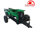 Nandi Silage Packing Machine
