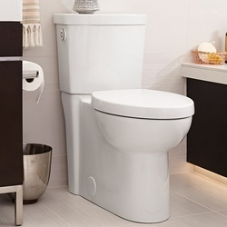 Concealed Trap Way Type of Toilet