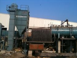 High Pressure Boilers for Cogeneration