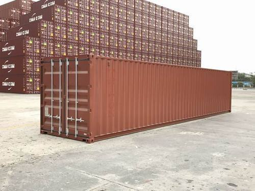 Used Shipping Containers - Dry Cargo Containers Service