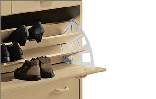 Shoe Rack Cabinet Fitting