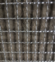 Mill Finish Diamond G.i Wire Mesh For Industrial, Packaging Type: Roll