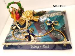 Theme Packing for Saree, Suit, Dresses