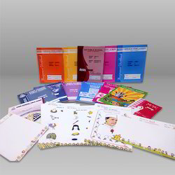 Workbooks/ Assignment Printing Services