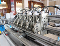 Automatic Paper Straw Making Machine