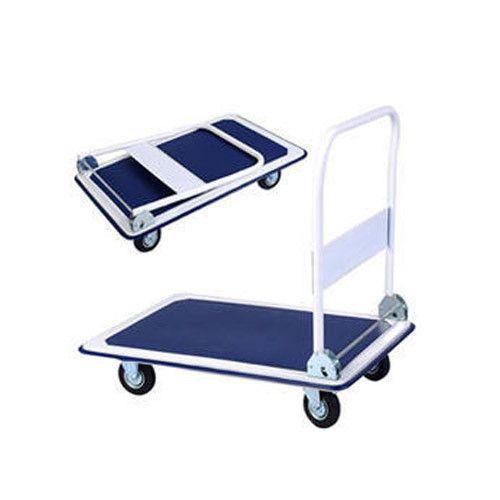 6cf795f11efa 150kg Metal Platform Trolley
