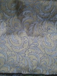 Printed Polyester Jacquard Fabric