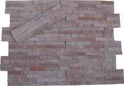 Jodhpur Split Stone cladding