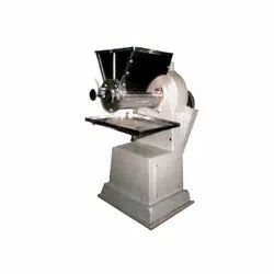 Automatic Granule Making Machine