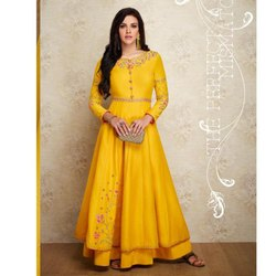 ReadyMade Anarakali Fancy Salwar Suit