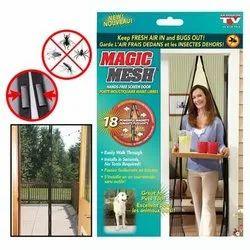 Magic mesh