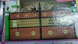 MS Designer Main Gate