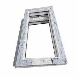 Upvc Doors Fabrication Service, On Site