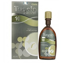 Tugain Solution 2%