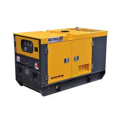 Fully Automatic Diesel Generator, Voltage: 120-240 V
