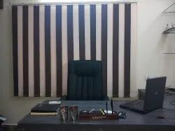 Vertical Window Blinds for Home, Hotel, Office, Hospitals