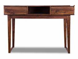 Gruvz Study Desk American Walnut