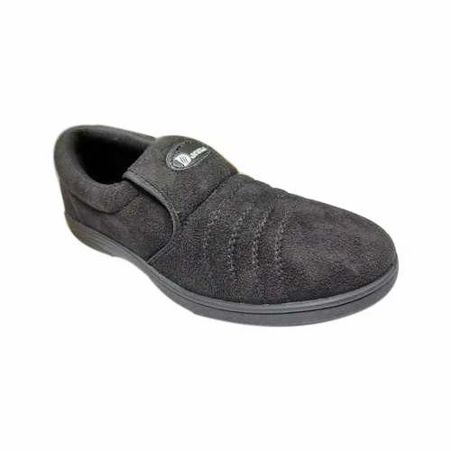 Danma Grey Men Casual Pvc Shoes Size 6 10 Packaging Type Box Rs