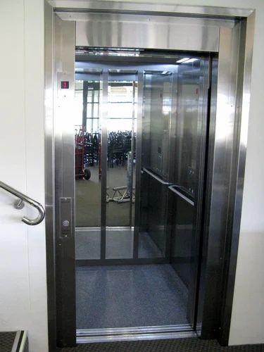 Gulf Elevators, Ahmedabad - Manufacturer of Passenger