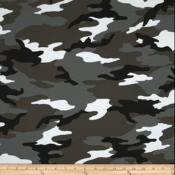 Army Curtains