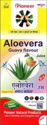 Aloe vera Guava Juice 500 Ml