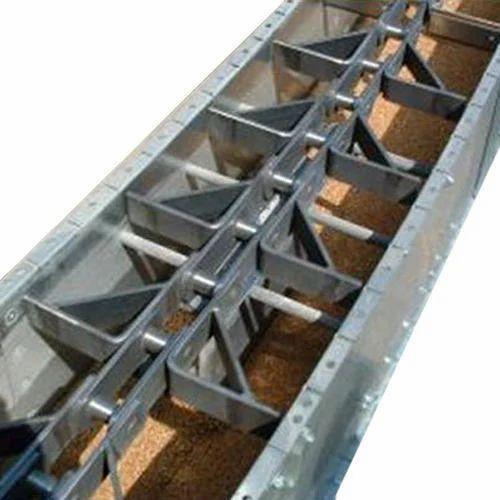Grain Chain Conveyor