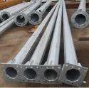Mild Steel MS Pole