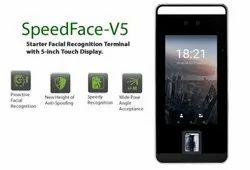 ESSL- SPEED FACE-V5 FACE RECOGNITION SYSTEM