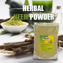 Herbal Neem Powder 100gm - Healthy Digestion, Skin & Hair Care