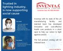 INVENTAA TIDY N95 FACE MASK