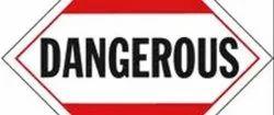 Hazardous Export Shipments in Pan India