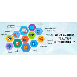 Web and App Development Outsourcing Services