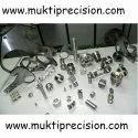 Free Cutting Metal Components Parts
